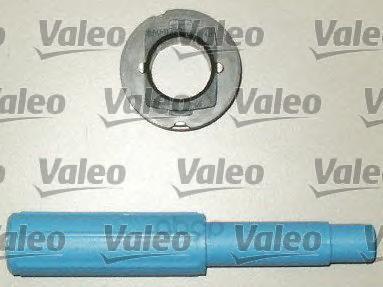 Комплект сцепления Valeo 826033