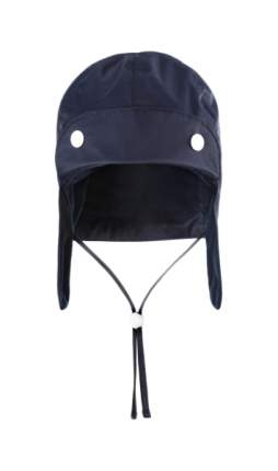 Шапка Reima 518268 р.48-50 см синий