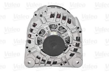 Генератор Valeo 439292