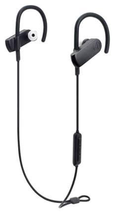 Беспроводные наушники Audio-Technica ATH-SPORT70 Black
