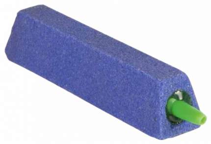 Распылитель для аквариума TRIXIE Air Outlet Stone M 15 см вытянутый, кварцевый песок