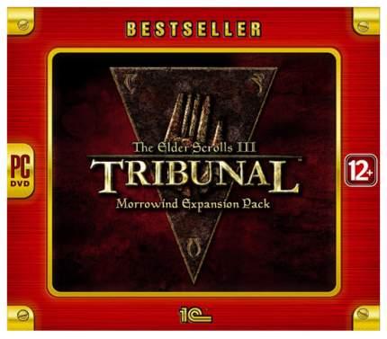 Игра The Elder Scrolls III: Tribunal для PC