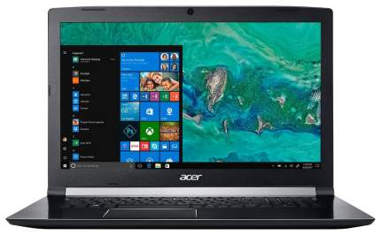 Ноутбук Acer Aspire A717-72G-58ZK NH.GXEER.009