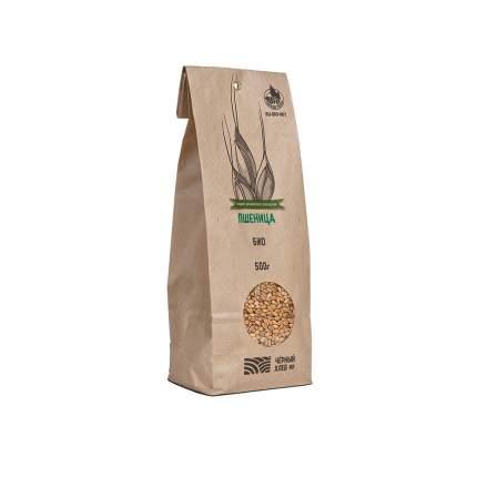 Пшеница Черный хлеб 500 г