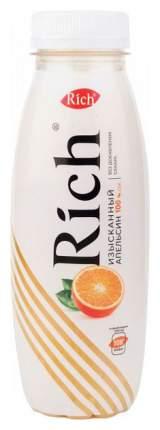 Сок Rich изысканный апельсин 0.3 л
