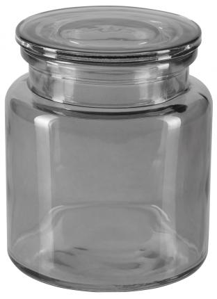 Емкость для аксессуаров Spirella Yoko стекло