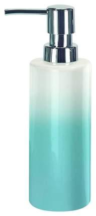 Емкость для жидкого мыла Kleine Wolke Phoenix Iceblue Голубой
