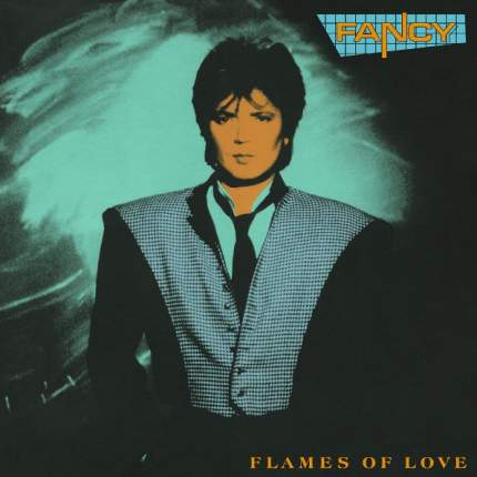 "Виниловая пластинка Fancy ""Flames Of Love"" (LP)"