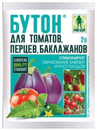 Бутон Грин Бэлт для томатов, перцев, баклажанов, 2 г