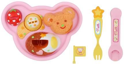 Набор для кормления куклы Kawaii Милая Мелл