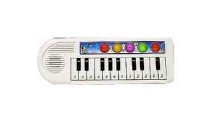 Синтезатор игрушечный Shantou Gepai 0612В 20 клавиш