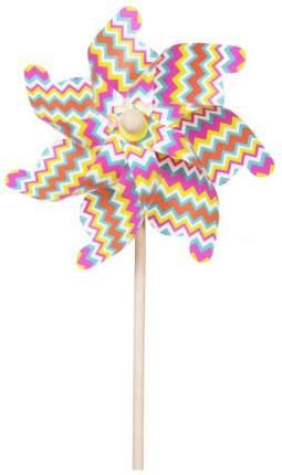 Ветрячок Fresh Trend Цветные линии, 75 см