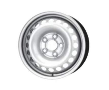 Колесные диски EURODISK R16 6.5J PCD5x114.3 ET38 D67 75J38H