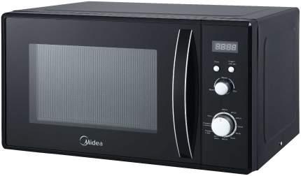Микроволновая печь соло Midea AM823AM9-B black