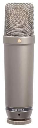 Микрофон Rode NT1-A Silver