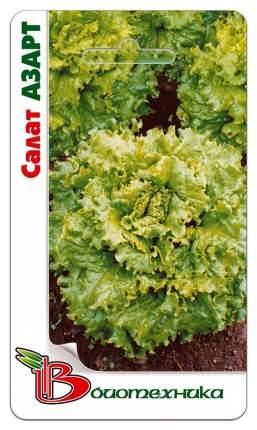 Семена Салат Азарт, 0,5 г Биотехника