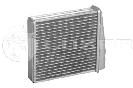 Радиатор отопителя Luzar LRH14AX