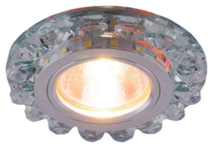 Встраиваемый светильник Elektrostandard 6036 MR16 СL прозрачный