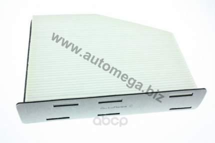 Комплект сцепления AUTOMEGA 180049910.00