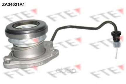 Комплект сцепления FTE Automotive ZA34021A1