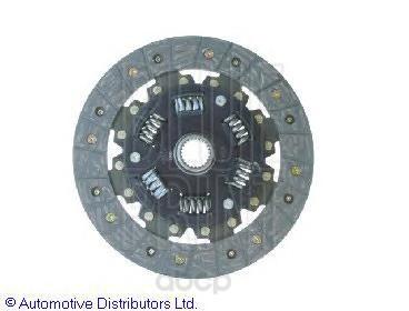 Комплект многодискового сцепления Blue Print ADZ93103