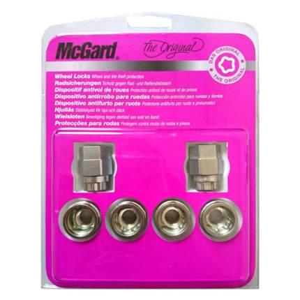 Секретки на колеса McGard M12x1.5мм 34012 SU