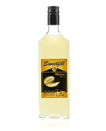 Сироп Sweetfill дыня стекло 500 мл