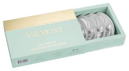 Маска для глаз Valmont Intensive Care Eye Instant Stress Relieving Mask 5* 3 мл