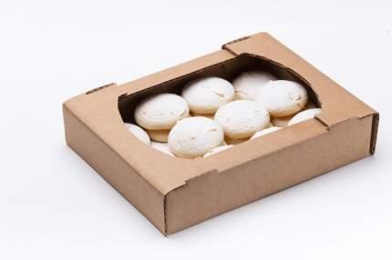 Печенье КФ Смена с товорожной начинкой лунная соната 600 г