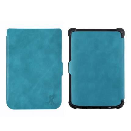 Чехол Goodchoice Slim для Pocketbook 616/627/632 Blue