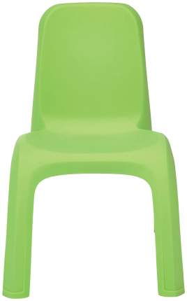 Стул Пластишка 4313601 зеленый