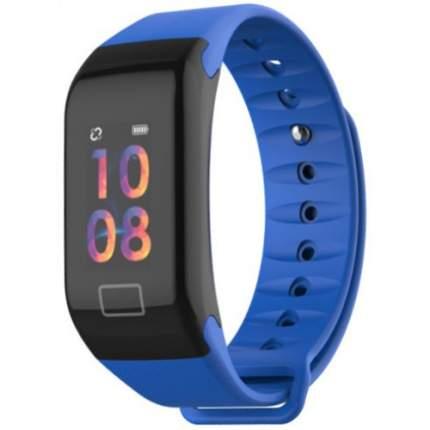 Спортивные умные часы Gsmin WR41 2019 синие