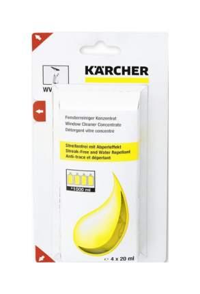 Стеклоочиститель Karcher 4x20 мл