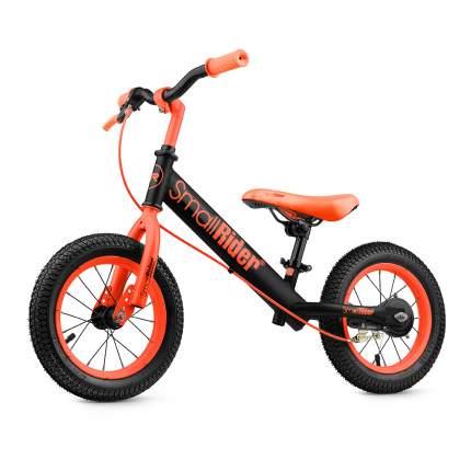 Беговел Small Rider Ranger 2 Neon Рейнджер 2 Неон Оранжевый