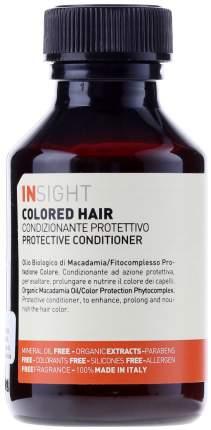 Кондиционер для волос Insight Colored Hair Range Protective Conditioner 100 мл