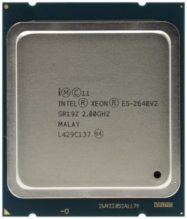 Процессор Intel Xeon E5-2640 v2