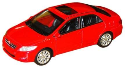 Коллекционная модель Rastar Toyota Corolla
