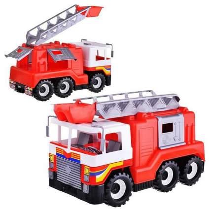 Машина спецслужбы Спектр Пожарная машина У450