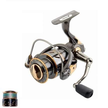 Рыболовная катушка безынерционная Salmo Elite Jig N'Twitch 7 3000FD
