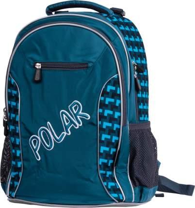 Рюкзак Polar П0082 26 л зеленый
