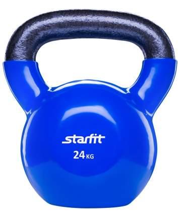 Гиря для кроссфита StarFit DB-401 24 кг