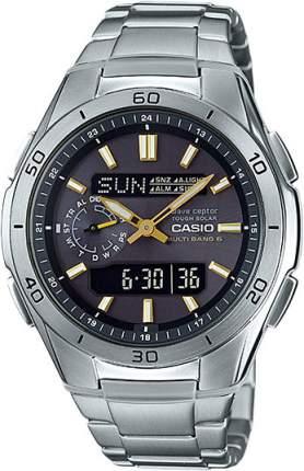 Наручные часы кварцевые мужские Casio Collection WVA-M650D-1A2