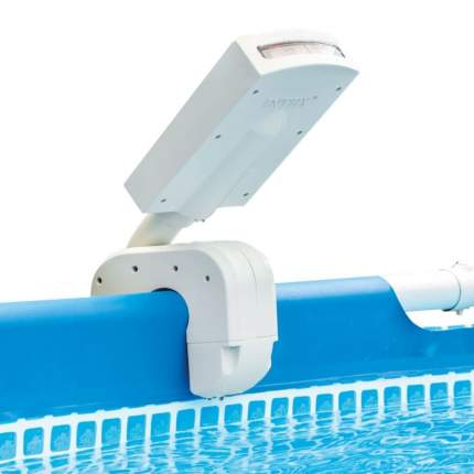 Разбрызгиватель для каркасных бассейнов intex с подсветкой, арт, 28089, Интекс