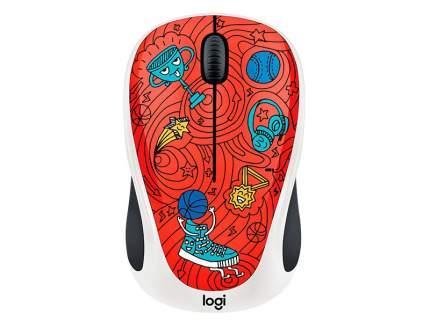 Беспроводная мышка Logitech M238 Multicolored (910-005054)