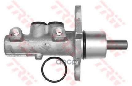 Главный тормозной цилиндр TRW PML384