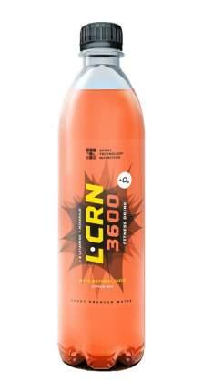 Нпо Ст L-Carnitine Напиток 3600 500 мл (вкус: лимон-вишня)