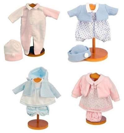 Набор одежды для кукол Antonio Juan 0133 33 см в ассортименте