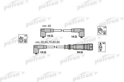 Комплект проводов зажигания PATRON PSCI1005