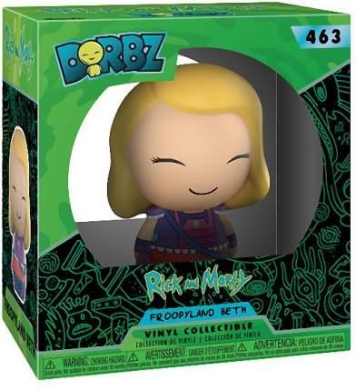 Фигурка Funko POP! Animation Rick and Morty: Froopyland Beth