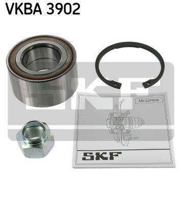 Комплект подшипника ступицы колеса SKF VKBA 3902